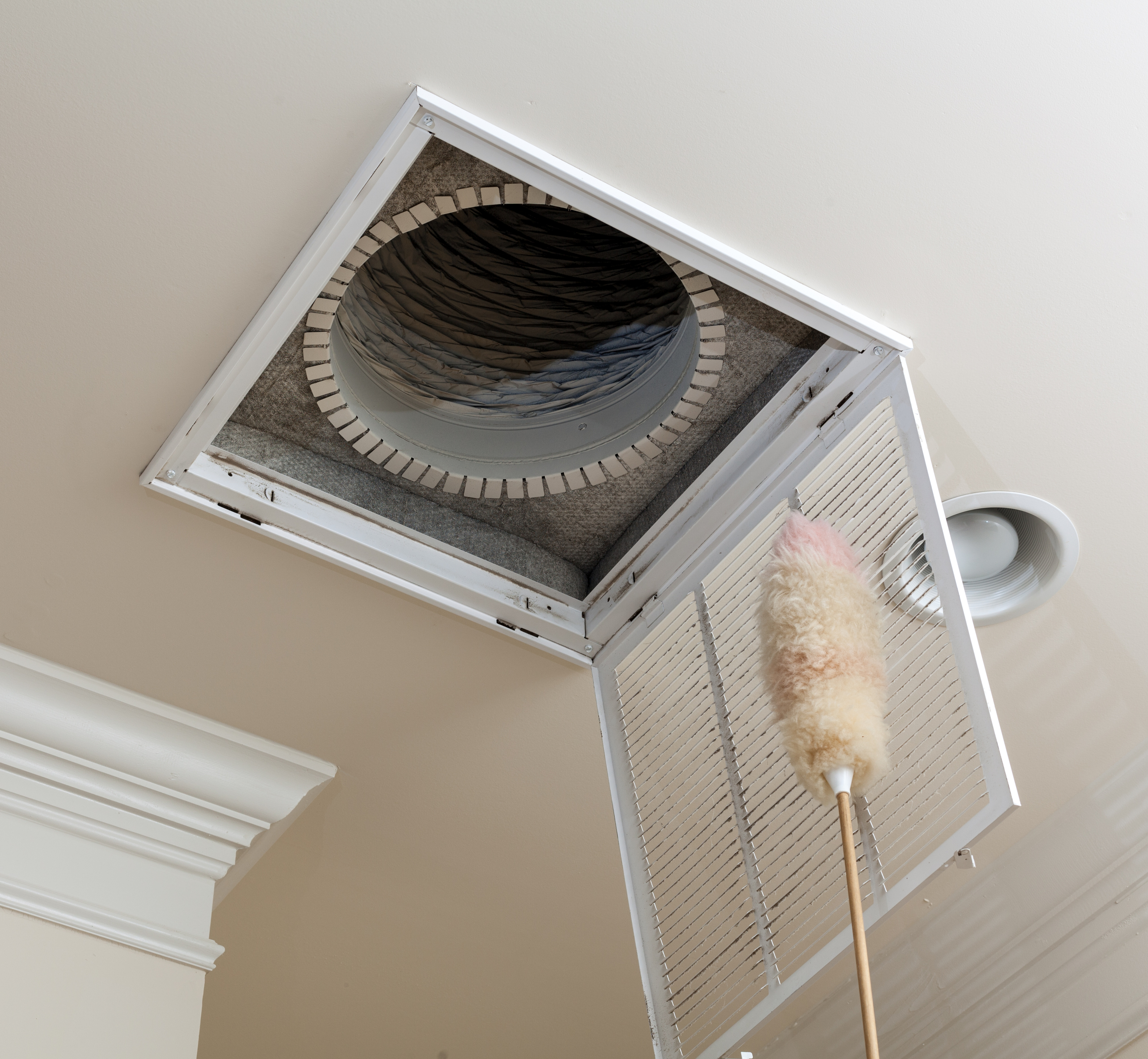 Air Cond Ventilator : How to operate your central air conditioner more efficiently
