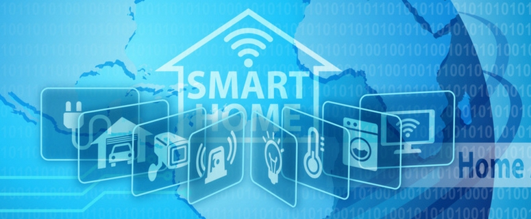 4 things needed to make your smart home